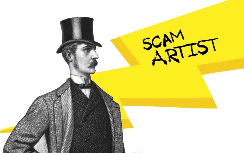 WARNING! Domain name Registry Scam!